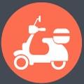 Scooter - come raggiungere i nostri uffici Versilia Massa La Spezia