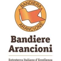 Bandiera Arancione _